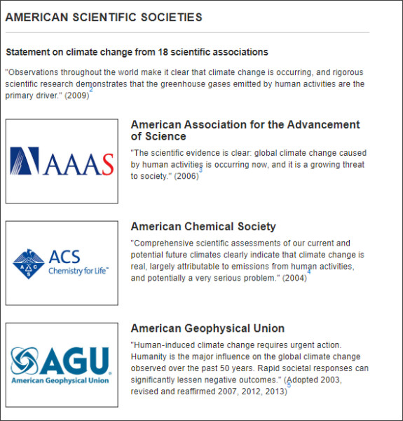 https://climate.nasa.gov/scientific-consensus/