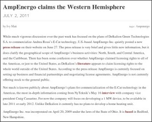 http://coldfusionnow.wordpress.com/2011/07/02/ampenergo-claims-the-western-hemisphere/