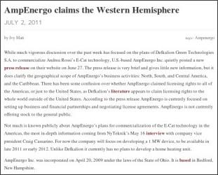 http://coldfusionnow.wordpress.com/2011/07/02/ampenergo-claims-the-western-hemisphere/
