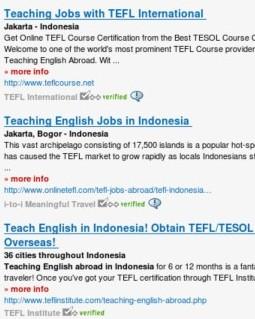 http://www.jobsabroad.com/Indonesia.cfm