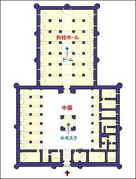 http://www.ne.jp/asahi/arc/ind/2_meisaku/38_sultanhan/plan_sul.jpg