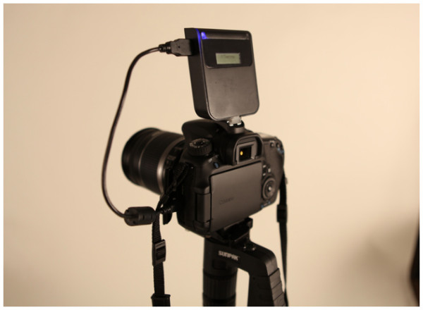 http://www.kickstarter.com/projects/urashid/cameramator-wireless-tethered-photography