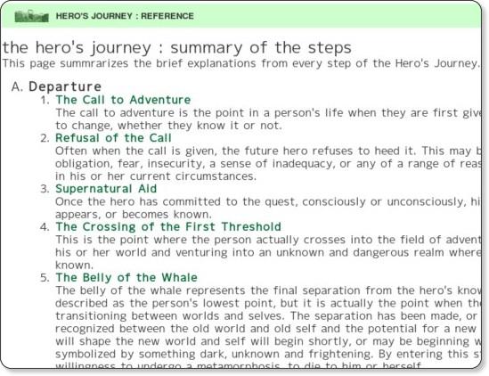 http://www.mcli.dist.maricopa.edu/smc/journey/ref/summary.html