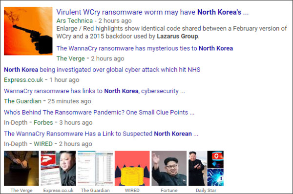 https://www.google.com/search?hl=en&gl=us&tbm=nws&authuser=0&q=lazarus+group+north+korea&oq=Lazarus+Group&gs_l=news-cc.1.2.43j0l2j43i53.2472.2472.0.5036.1.1.0.0.0.0.131.131.0j1.1.0...0.0...1ac.2.r1JxEk1-MnA