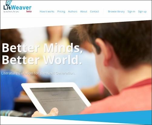 http://www.litweaver.com/