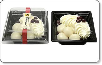 s2u bor rou sha 【食べ物】セブンイレブンの「味わいクリーム白玉ぜんざい」に注目!今週は気になる新商品が盛りだくさん!