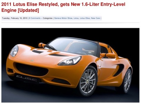 http://carscoop.blogspot.com/2010/02/2011-lotus-elise-restyled-gets-new-16.html?utm_source=feedburner&utm_medium=feed&utm_campaign=Feed%3A+Carscoop+%28CARSCOOP%29&utm_content=Google+Reader