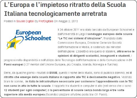 http://profdigitale.com/europa-scuola-italiana-arretrata/