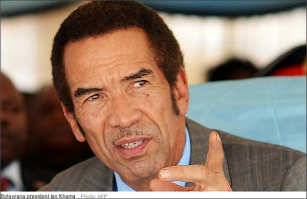 http://www.telegraph.co.uk/news/worldnews/africaandindianocean/botswana/10025447/Botswanas-president-injured-in-cheetah-attack.html