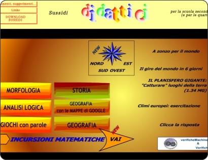 http://digilander.libero.it/sussidi.didattici/index.html