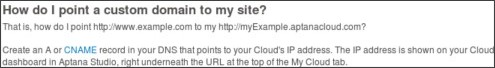 http://www.aptana.com/cloud/technical_faq
