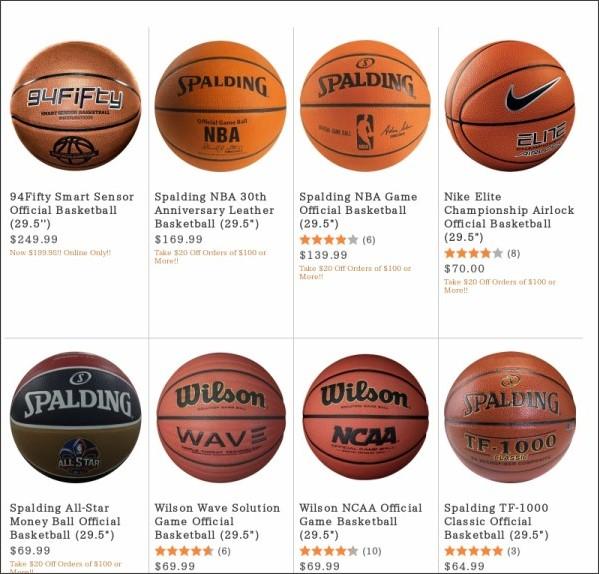 http://www.dickssportinggoods.com/family/index.jsp?categoryId=4415147&bc=CatGroup_Basketballs_R1_C1_Official
