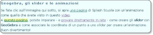 http://splashragazzi.splinder.com/post/19966138/Geogebra%2C+gli+slider+e+le+anim