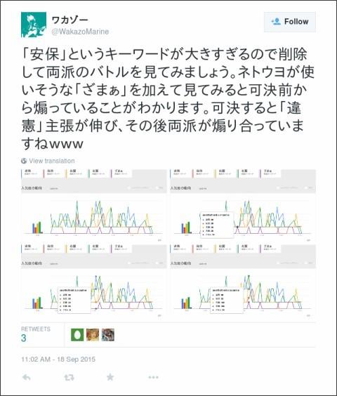 https://twitter.com/WakazoMarine/status/644934428024680448