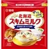 北海道スキムミルク(450g)