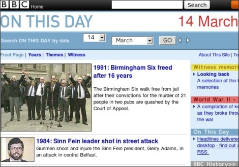 http://news.bbc.co.uk/onthisday/default.stm