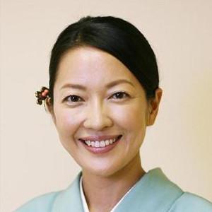 羽田美智子の写真