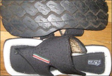 http://weblog.liberatormagazine.com/2009/02/african-tire-sandals-for-sale.html