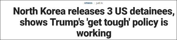 http://www.foxnews.com/opinion/2018/05/09/north-korea-releases-3-us-detainees-shows-trumps-get-tough-policy-is-working.html