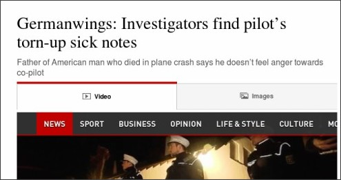 http://www.irishtimes.com/news/world/europe/germanwings-investigators-find-pilot-s-torn-up-sick-notes-1.2155612