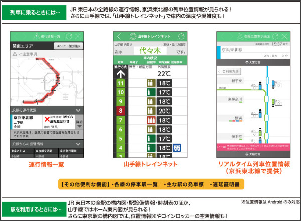 http://www.jreast-app.jp/