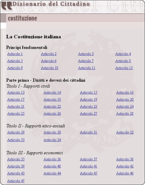 http://www.pbmstoria.it/dizionari/dizcittadino/cost/indcost.htm