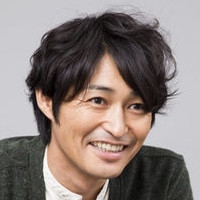 安田顕の写真