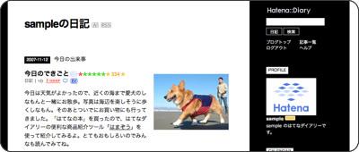 http://d.hatena.ne.jp/sample/?publicdesignset=1310