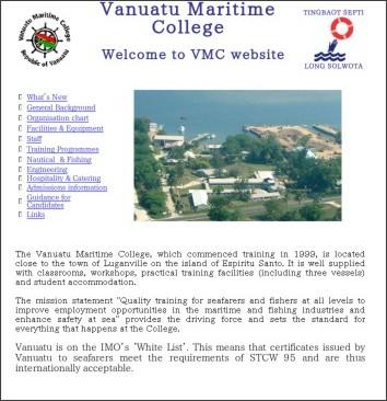http://www.vanuatumaritimecollege.com.vu/