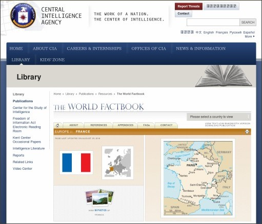 https://www.cia.gov/library/publications/the-world-factbook/geos/fr.html