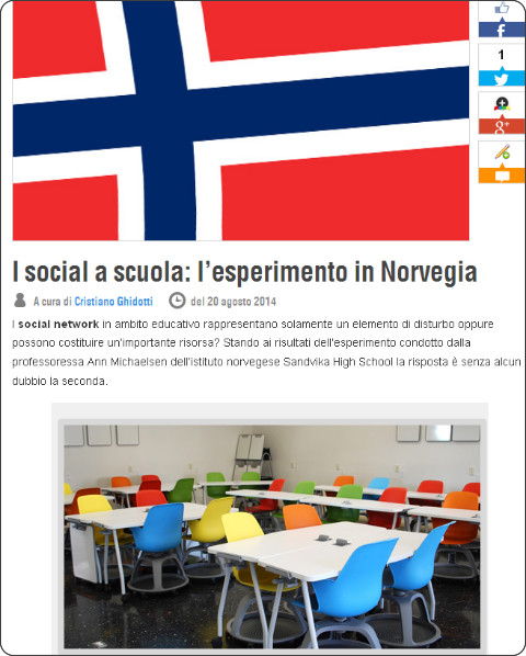 http://download.html.it/blog/2014/08/20/i-social-a-scuola-lesperimento-in-norvegia/?utm_source=newsletter&utm_medium=email&utm_campaign=Newsletter%3A%20Download.HTML.it&utm_content=23-08-2014%20i-social-a-scuola-lesperimento-in-norvegia