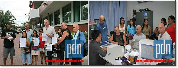 http://www.pattayadailynews.com/en/2010/06/15/foreigners-conned-in-large-scale-travel-agent-scam-in-pattaya/