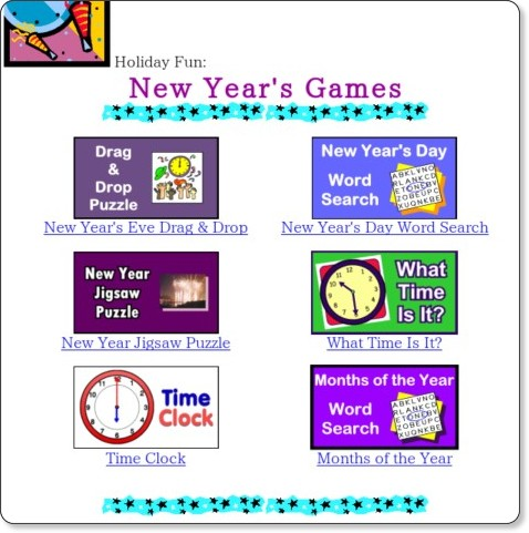 http://www.primarygames.com/holidays/new_years/games.htm