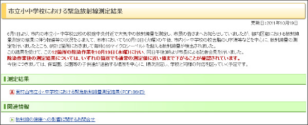 http://www.city.higashimurayama.tokyo.jp/kurashi/bosai/saigaikakushujoho/kenkou/sinai/gamu20111019.html