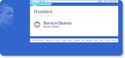 http://twitter.com/BarackObama/status/4736968403