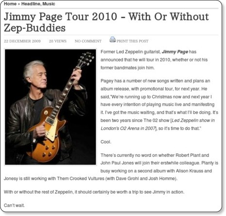 http://guitarless.com/2009/12/jimmy-page-tour-2010-with-or-without-zep-buddies/