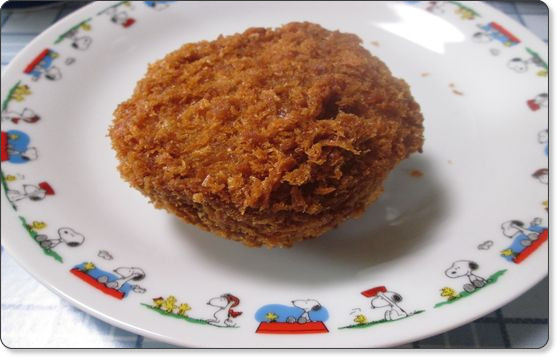 gyj bor rou sha 【食べ物まとめ】美味しかった食べ物ランキング!今月の1位はローソンのゲンコツメンチ!【月末確報】