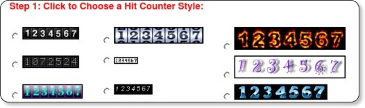 http://www.easy-hit-counters.com/