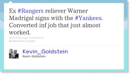 http://twitter.com/#!/Kevin_Goldstein/status/29972162227998720