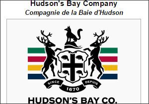 https://en.wikipedia.org/wiki/Hudson%27s_Bay_Company