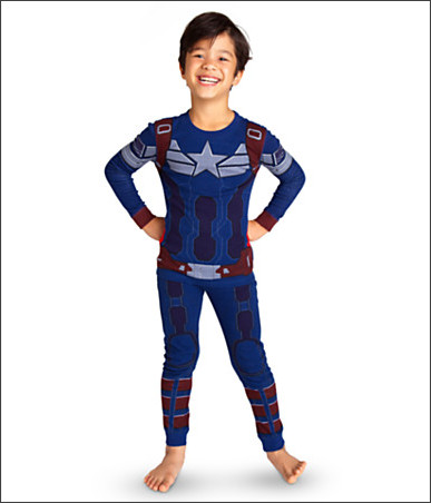 http://www.disneystore.com/captain-america-deluxe-pj-pal-for-boys/mp/1350448/1000308/