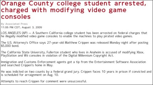 http://www.whnt.com/business/sns-ap-us-socal-video-game-arrest,0,3217434.story