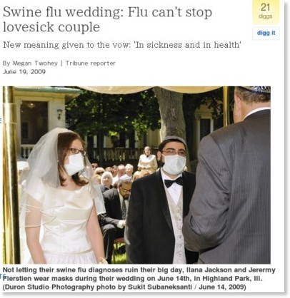 http://www.chicagotribune.com/news/local/chi-swine-flu-wedding-19-jun19,0,7449508.story