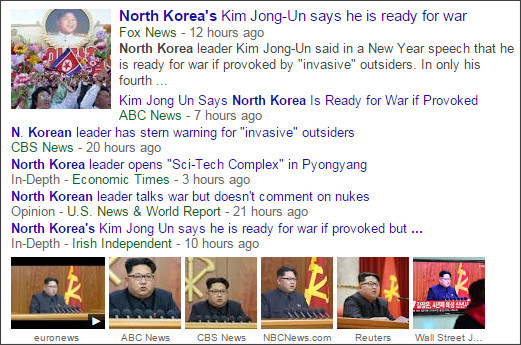 https://www.google.com/search?hl=en&gl=us&tbm=nws&authuser=0&q=North+Korea&oq=North+Korea&gs_l=news-cc.3..43j0l10j43i53.2969.5958.0.6777.11.6.0.5.5.0.143.786.0j6.6.0...0.0...1ac.fKdzK979cDo
