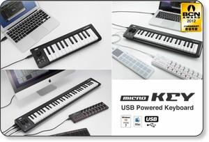 http://www.korg.co.jp/Product/Controller/microKEY/