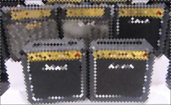 http://iheartguitarblog.com/2012/01/namm-2012-marshall-50th-anniversary-1-watters.html