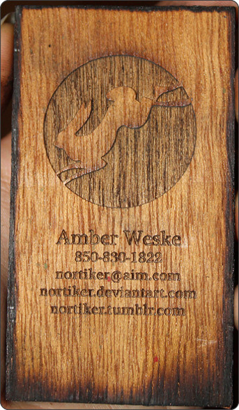 http://cardgala.com/gallery/amber-weske/