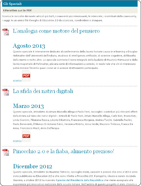 http://www.educationduepuntozero.it/speciali/