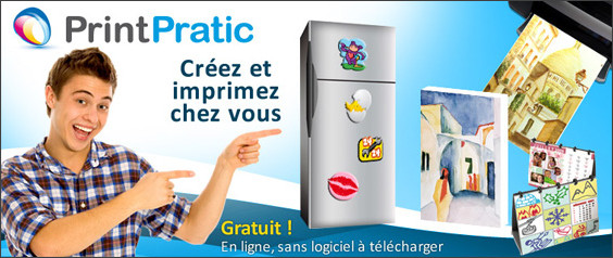 printpratic fr