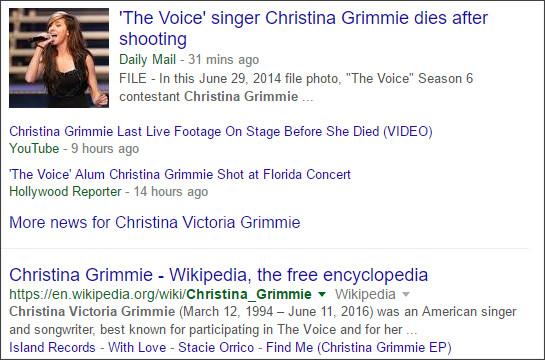 https://www.google.com/#q=Chiristina+Victoria+Grimmie&hl=en&gl=us&authuser=0